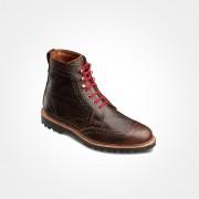 vintage-lambskin-leather-shoe